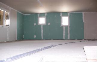 Placo neuf bienvenue sur b e batiment sp cialiste de - Pose placo hydrofuge salle de bain ...